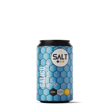 Calico Session Pale (Gluten Free)