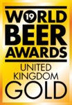 World beer awards - Gold