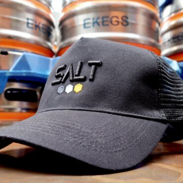 SALT Trucker Cap